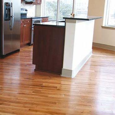 Grandforest Hardwood Floors  -