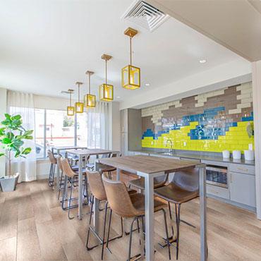 Eternity Laminate Floors    Resturants/Bars