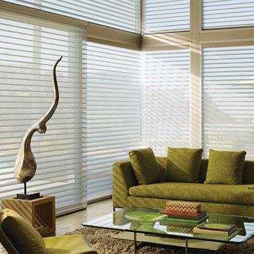 Nantucket Window Shadings -
