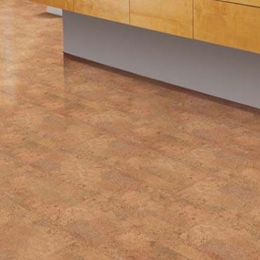 Ipocork Cork Flooring -