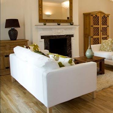 Bella Citta Hardwood Flooring -