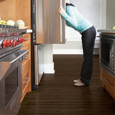 Natural BAMBOO® Flooring -