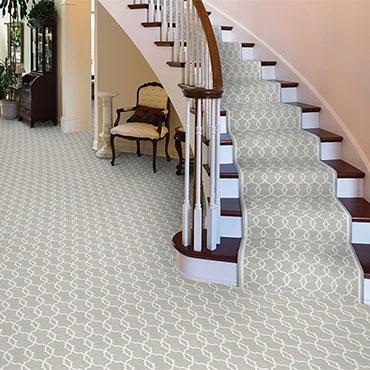 Couristan Carpet | Staircases - 6554