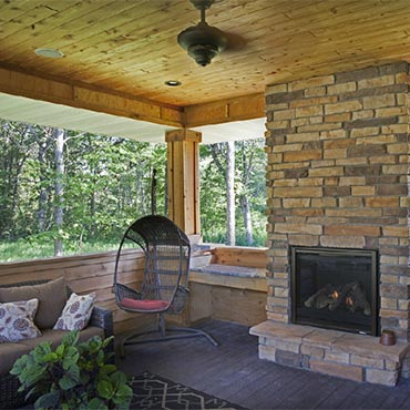 Boulder Creek Stone -
