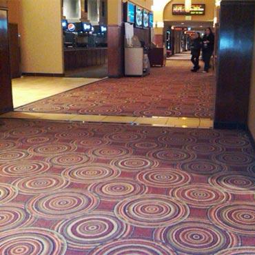 Talisman Mills Carpet  -