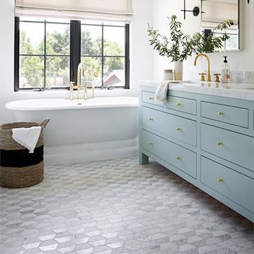 AKDO Tile   Bathrooms - 6223