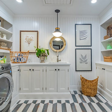 AKDO Tile   Laundry/Mud Rooms