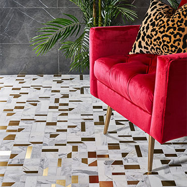 AKDO Tile   Living Rooms - 6229