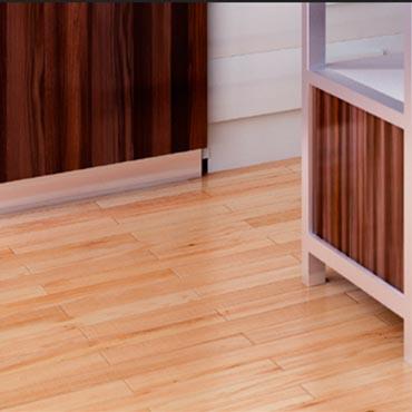 Mont - Royal Hardwood Flooring -