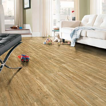COREtec Luxury Vinyl Tile -