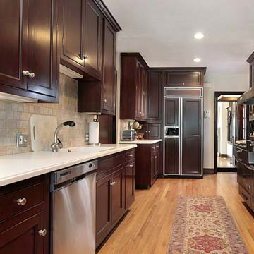 Innovation Cabinetry  -