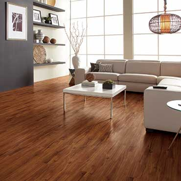 COREtec Plus Luxury Vinyl Tile -