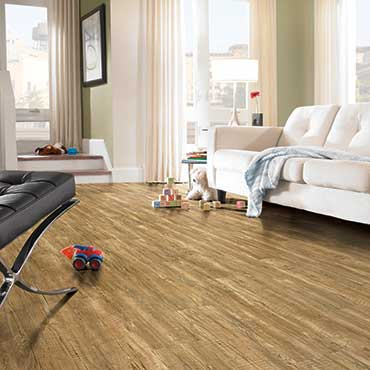 COREtec Plus Luxury Vinyl Tile |  - 3437