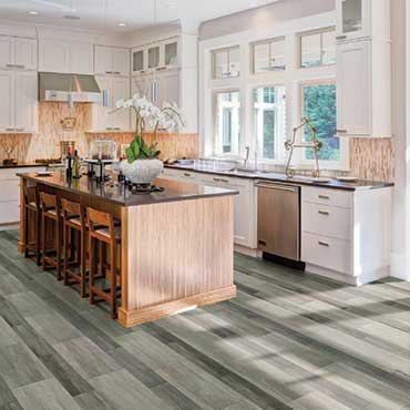 COREtec Plus Luxury Vinyl Tile | Kitchens - 3467