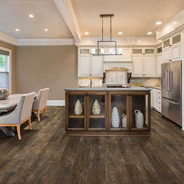COREtec Plus Luxury Vinyl Tile | Kitchens - 3471