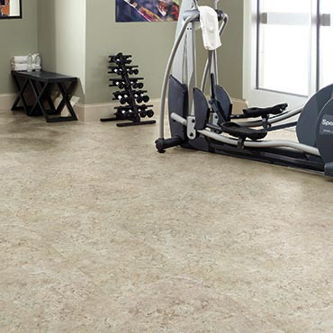 COREtec Plus Luxury Vinyl Tile | Gym/Exercise Rooms - 3485