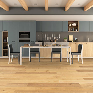 Cali Bamboo Flooring   Dining Areas - 6468