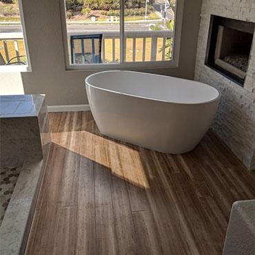 Cali Bamboo Flooring   Bathrooms - 6469