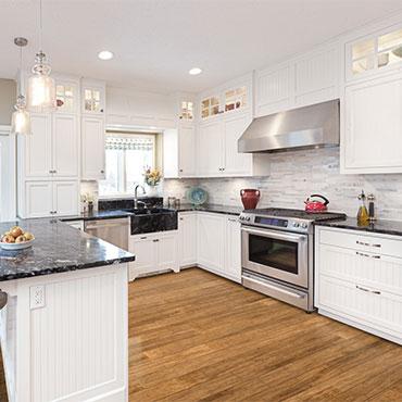 Cali Bamboo Flooring   Kitchens - 6475