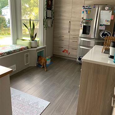 Cali Bamboo Flooring   Kitchens - 6476