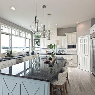 Cali Bamboo Flooring   Kitchens - 6477