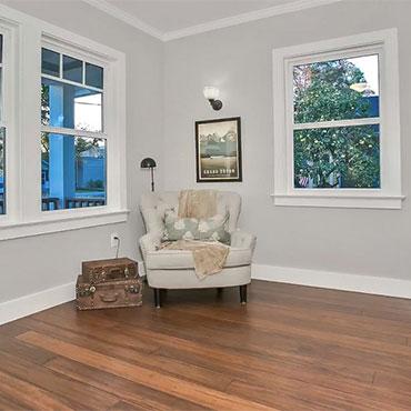 Cali Bamboo Flooring   Living Rooms
