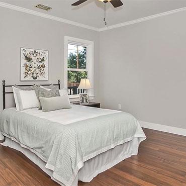 Cali Bamboo Flooring   Bedrooms
