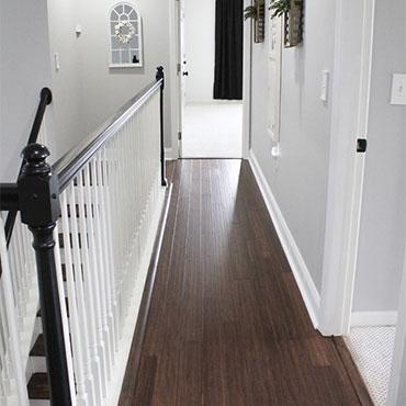 Cali Bamboo Flooring   Nooks/Niches/Bars - 6490