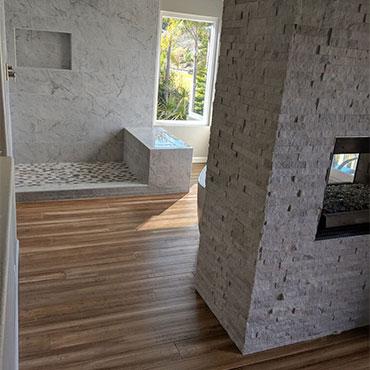 Cali Bamboo Flooring   Bathrooms - 6492