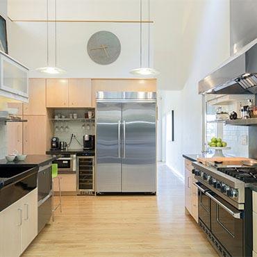 CDC Hardwood Flooring -