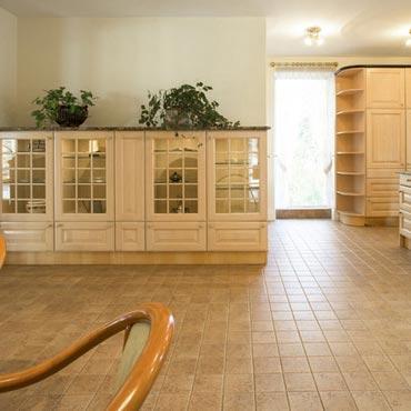 CDC Ceramic Flooring -