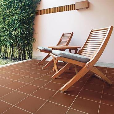 Alfagres Quarry Tile -