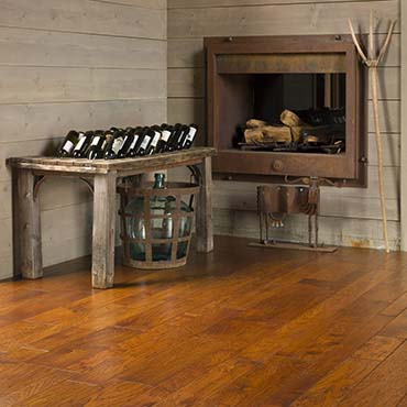Palmetto Road Hardwood Floors  -