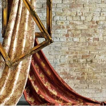 Kasmir Fabrics Window Treatment -