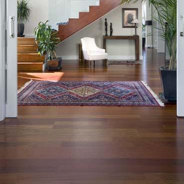 Monarch Plank Hardwood Flooring -