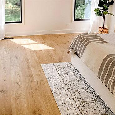 Monarch Plank Hardwood Flooring   Bedrooms
