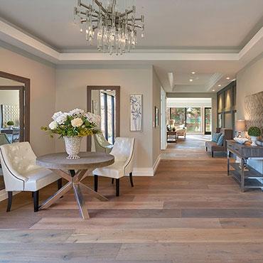 Monarch Plank Hardwood Flooring   Lobbies - 6637