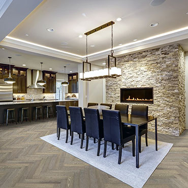 Monarch Plank Hardwood Flooring   Hospitality/Hotels - 6646