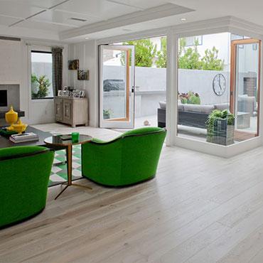 Monarch Plank Hardwood Flooring   Family Room/Dens