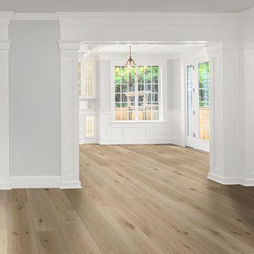 Monarch Plank Hardwood Flooring   Foyers/Entry - 6649