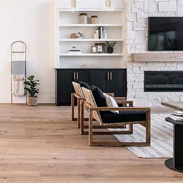 Monarch Plank Hardwood Flooring   Living Rooms - 6650