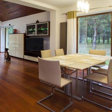 Republic Hardwood Flooring -