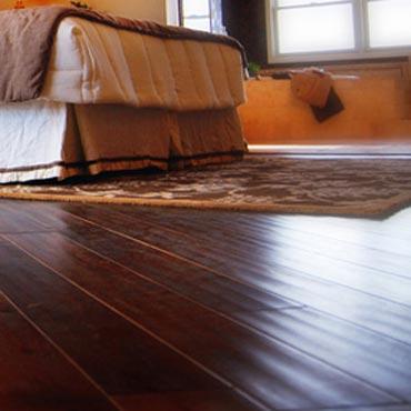 Fluent Solid Hardwood -