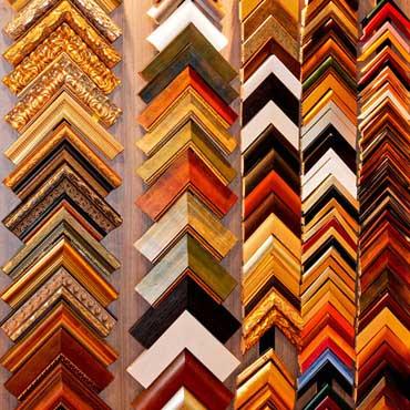 Larson - Juhl Custom Picture Frames -
