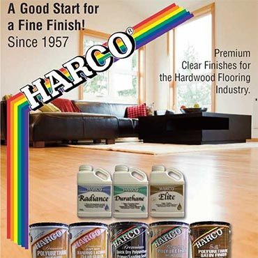 Harco Premium Paints -