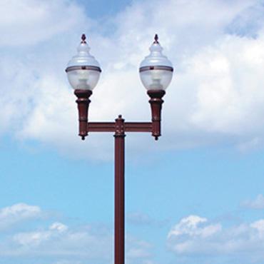 Antique Street Lamps -
