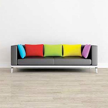 Congoleum Luxury Vinyl Flooring | Family Room/Dens - 6932
