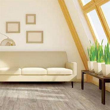 Congoleum Luxury Vinyl Flooring | Living Rooms - 6933