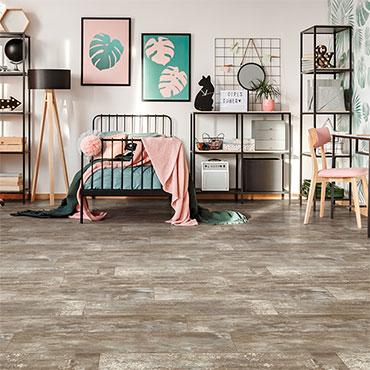 Congoleum Luxury Vinyl Flooring | Bedrooms - 6935