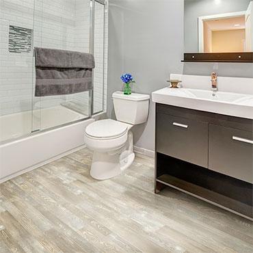 Congoleum Luxury Vinyl Flooring | Bathrooms - 6945